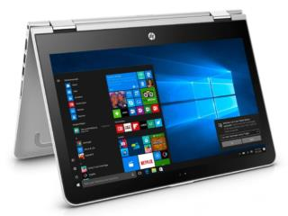 """Laptop HP Pavilion 13"""" 360 Touch Screen, Cashex Puerto Rico"""