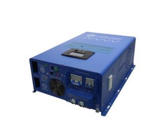 Inverter Aims 10,000 Watt Pure Sine , Mf motor import Puerto Rico