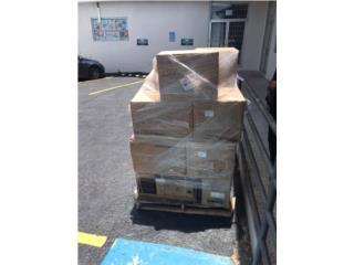 Inventario en equipos Solares , PowerComm, Inc 7873900191 Puerto Rico