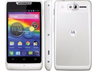 Motorola RAZR D1, Prepaid Mobile Puerto Rico