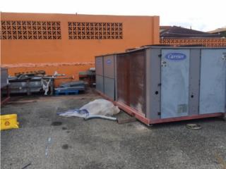 paquete de 40 toneladas carrier aire acondici, Josue Refrigeration, Inc. Puerto Rico