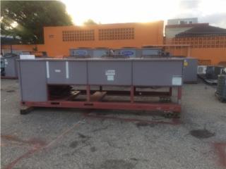 condensador 40 ton carrier aire , Josue Refrigeration, Inc. Puerto Rico