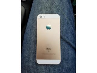 IPhone SE 16GB Tmobile , Cellphone's To Go Puerto Rico