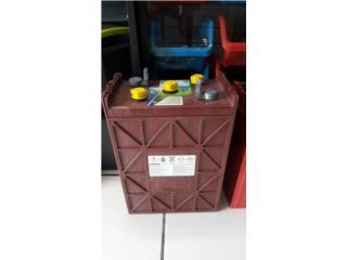 Bateria Trojan SPRE 02 1130AH - 2V, Mf motor import Puerto Rico