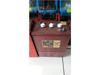 Baterias Trojan L16G 390AH 6V, Mf motor import Puerto Rico