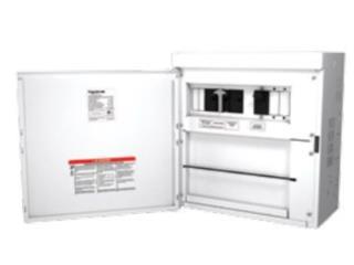 Schneider Conext XW Mini Distribution Panel , Mf motor import Puerto Rico