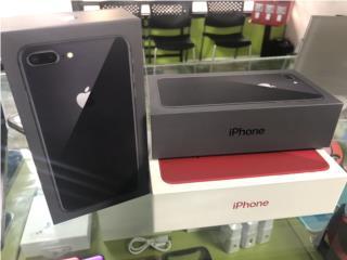 iPhone 8 Plus 64GB Desbloqueados , Cellular City Caguas Puerto Rico
