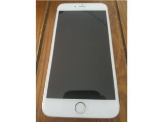 IPhone 6s plus 16gb/64GB de claro, Cellphone's To Go Puerto Rico