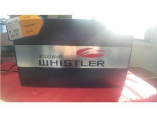 Inverter Whistler 3000, La Familia Casa de Empeño y Joyería-Ponce 2 Puerto Rico