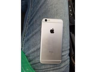 Iphone 6s 16GB/64GB claro, Cellphone's To Go Puerto Rico
