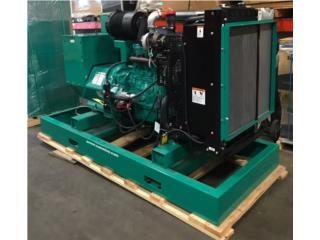 PLANTA ELECTRICA CUMMINS NUEVA 200KW-134KW , PowerGens & Equipments Puerto Rico