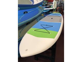 BIc Cross 11' skiff , The SUP shack  Puerto Rico