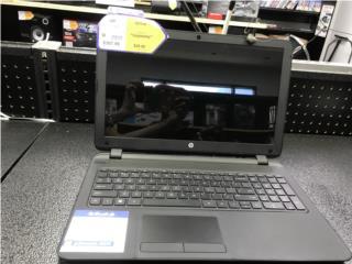 HP laptop , La Familia Casa de Empeño y Joyería-Humacao Puerto Rico