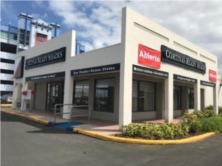 Showroom en San Juan, Carolina y en Caguas, READY SHADES Puerto Rico