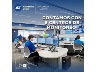 Su alarma no funciona desde Maria call, Home Media Tech Dealer Autorizado ADT Puerto Rico