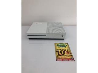 Xbox One S $250 OMO, Krazy Pawn Corp Puerto Rico