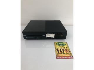 Xbox One  $275 OMO, Krazy Pawn Corp Puerto Rico