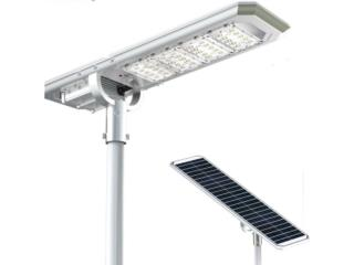 Lamparas Solares Comercial, Indust,Resid., Solar Lighting & More Inc. Puerto Rico