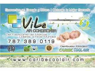 Financiamiento Disponible , Caribe Cool Air, Corp. Puerto Rico