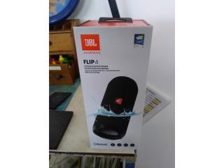 JBL FLIP 4 portable Bluetooth Speaker, La Familia Casa de Empeño y Joyería-Bayamón 2 Puerto Rico