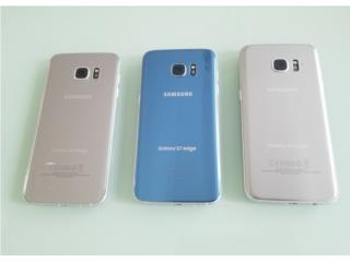 Galaxy S7 Edge Tmobile 32GB , Cellphone's To Go Puerto Rico