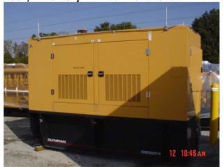 PLANTA ELECTRICA CAT 200 KW TRIFASICA, PowerGens & Equipments Puerto Rico
