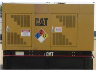 PLANTA ELECTRICA CAT 350 KW , PowerGens & Equipments Puerto Rico