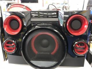 Lg mini stereo , La Familia Casa de Empeño y Joyería-Ponce 2 Puerto Rico