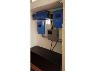 Kit Solar para su hogar e instalación, PowerComm, Inc 7873900191 Puerto Rico