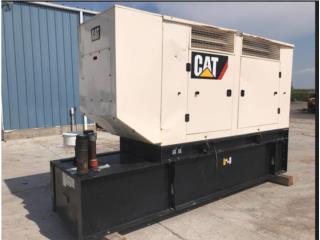 PLANTA ELECTRICA  CAT 125 KW-1/3P, PowerGens & Equipments Puerto Rico