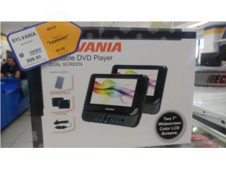 Portable dvd , La Familia Casa de Empeño y Joyería-Ponce 2 Puerto Rico