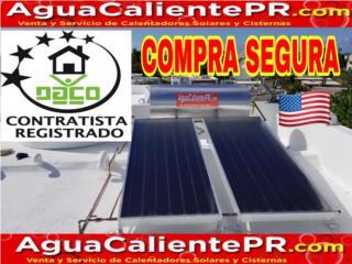 EL MEJOR C.SOLAR GRANDE  NO S.STEEL  CHINO , Professional  787-528-9039 Puerto Rico