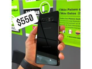 Note 8 desbloqueado, Smart Solutions Repair Puerto Rico