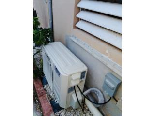 Airmax 12,000 btu $599.00, HVAC Refrigeration  Puerto Rico