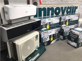 12000 BTU INVERTER 19 SEER $599.00 9392197327, HVAC Refrigeration  Puerto Rico