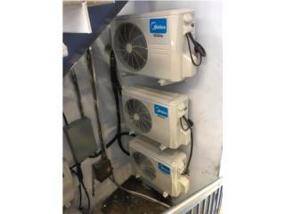 24,000 BTU 18 Seer $999, HVAC Refrigeration  Puerto Rico