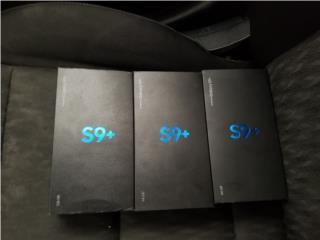 Galaxy S9+ 64GB para Claro, Cellphone's To Go Puerto Rico