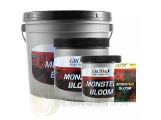 Monster Bloom 500 g, 130 gr, Hydro Shop PR Puerto Rico