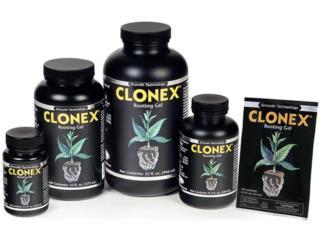 Clonex rooting gel, Hydro Shop PR Puerto Rico
