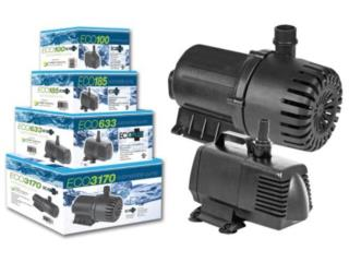 Eco Plus Water Pumps, Hydro Shop PR Puerto Rico
