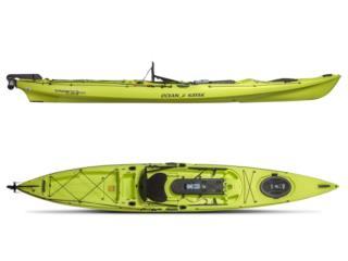Ultra Trident Angler 4.7 Timon Limited , AquaSportsKayaks Distributors PR 1991 7877826735 Puerto Rico