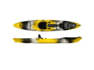Thresher 140 con Timon y Super Hatch, AquaSportsKayaks Distributors PR 1991 7877826735 Puerto Rico