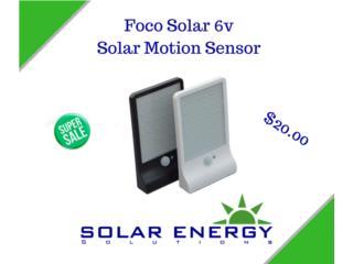 Foco Solar, Solar Energy Solutions LLC Puerto Rico