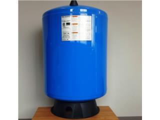 Tanque presurizado de 20 galones , Puerto Rico Water Puerto Rico
