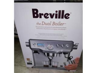 Maquina de caffe industr breville new, La Familia Casa de Empeño y Joyería-Ponce 2 Puerto Rico