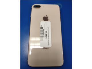 iPhone 8 Plus 32gb de Claro, La Familia Casa de Empeño y Joyería-Arecibo Puerto Rico