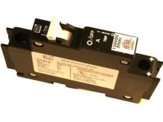 Midnite Solar Circuit Breaker 30Amp 150V DC , Mf motor import Puerto Rico
