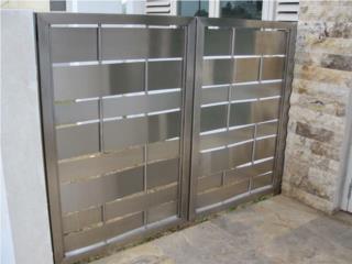 Porton, Steel Specialties Puerto Rico