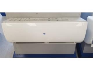 especial 24,000 seer 18.5 $975 1er mant free, AIR CONDITIONER Puerto Rico