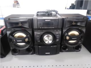 Sony MiNi-Stereo HCD-BX20i, La Familia Casa de Empeño y Joyería-Bayamón 2 Puerto Rico